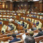 Додон: Думаю, что парламент будет работать и в августе