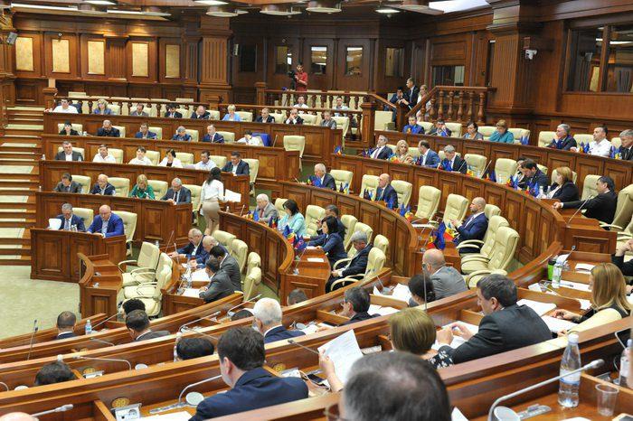 Парламент внес поправки в Закон о прокуратуре в первом чтении: врио прокурора будет назначать президент