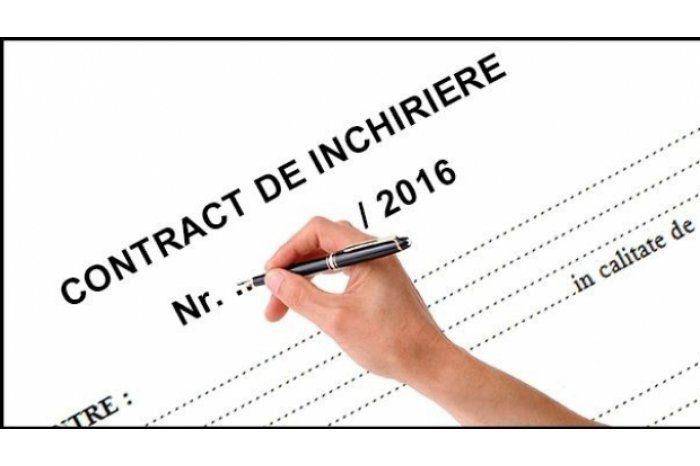 С начала года в налоговой зарегистрировали около 6000 договоров аренды