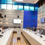 Зинаида Гречаный провела встречу с представителями Ассоциации румынских инвесторов
