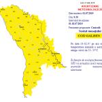 """По всей стране объявлен """"жёлтый код"""" опасности из-за жары"""