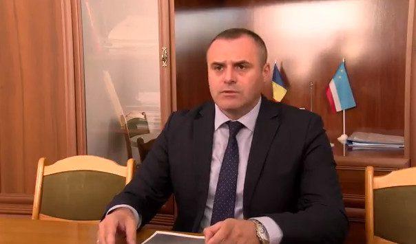 Додон представит руководству «Газпрома» кандидата на пост главы «Молдовагаз»