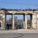 Гаврилицэ не против передачи территории Республиканского стадиона посольству США (ВИДЕО)