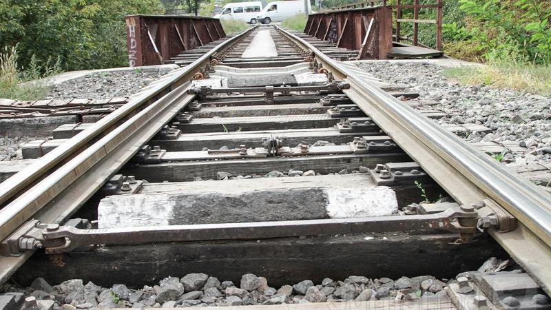 Трагедия в Гидигиче: мужчина погиб под колёсами поезда