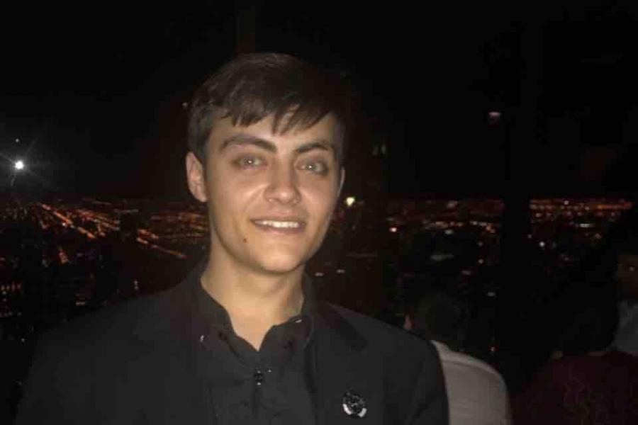 В США в аварии погиб 24-летний парень из Молдовы