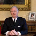 Президент поздравил Короля бельгийцев Филиппа с Национальным днем Бельгии
