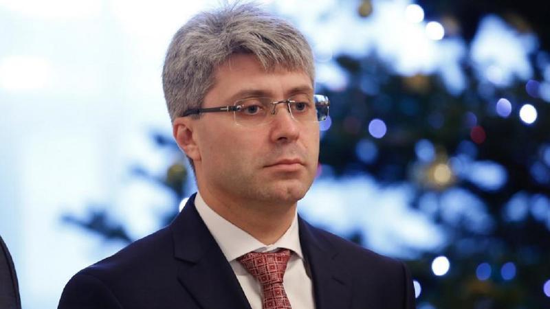 СРОЧНО! Руслан Флоча – новый директор Национального антикоррупционного центра
