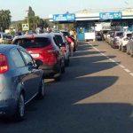 Ситуация на границе за неделю: «Леушены» стал самым загруженным пунктом пропуска