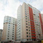 За год жилищный фонд Молдовы увеличился на 0,5% (ИНФОГРАФИКА)