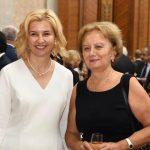 Гречаный поздравила Влах с победой на выборах и заверила ее в поддержке парламента