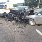 Высокая скорость стала причиной двух серьёзных ДТП, в результате которых один человек скончался, а трое получили травмы