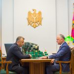 Ион Кику назначен советником президента (ФОТО)