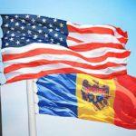 Додон поздравил Трампа и американский народ с Днём независимости США