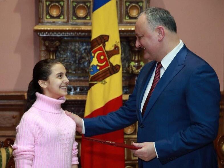 Поддержанная президентом молодая исполнительница заняла второе место на «Славянском базаре» (ФОТО)