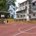 Стараниями социалистов в Кишиневе открыт еще один многофункциональный спортивный комплекс