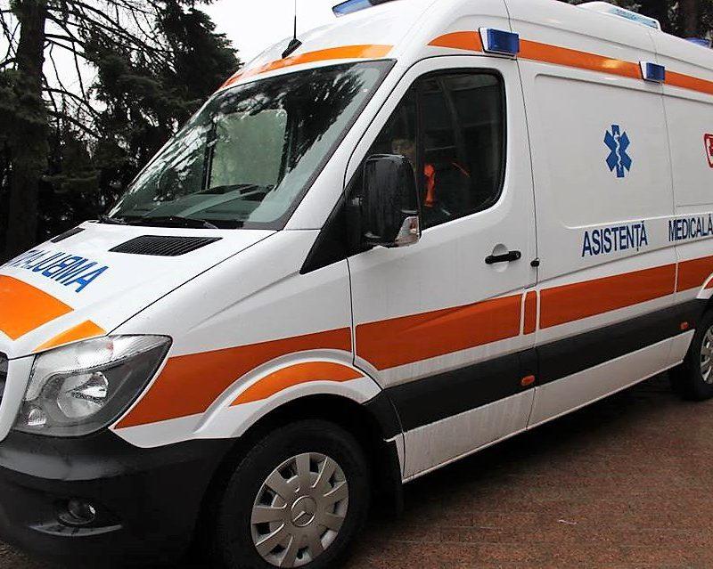 За двое суток врачи скорой помощи помогли более чем 4 тысячам граждан