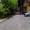 По инициативе социалистов в Кишиневе будет полностью отремонтирован еще один двор (ФОТО)