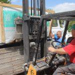 ГИЧС доставит стройматериалы в Бессарабку для ремонта зданий, пострадавших от непогоды (ФОТО, ВИДЕО)