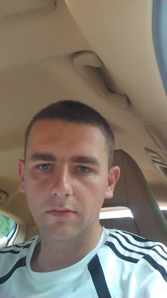 В Кишиневе пропал молодой мужчина