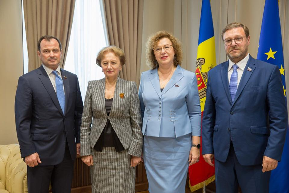 Zinaida Grechanii: We are united by desire to return the country to the normal way!