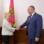 Президент встретился с координатором Турецкого агентства по сотрудничеству и координации (ФОТО, ВИДЕО)