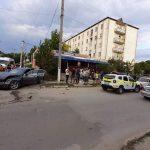 """Серьёзная авария в Леова: две машины оказались """"всмятку"""" (ФОТО)"""