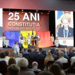 Гречаный: Уверена, что процесс демократизации в Республике Молдова восторжествует (ВИДЕО)