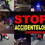 Печальная статистика: с начала года произошло более 450 ДТП с участием пешеходов