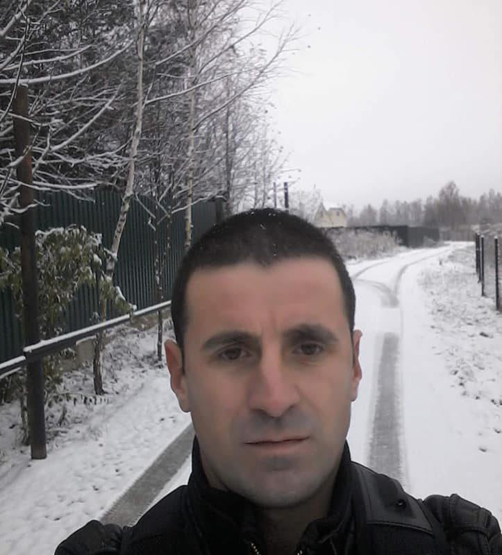 На Украине пропал гражданин Молдовы: родные просят помощи в поисках (ФОТО)