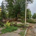 Депутаты ПСРМ отправились в населенные пункты на севере Молдовы, пострадавшие от вчерашней стихии