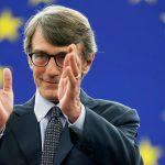 Глава Европарламента поддерживает продвигаемую Игорем Додоном идею взвешенной внешней политики