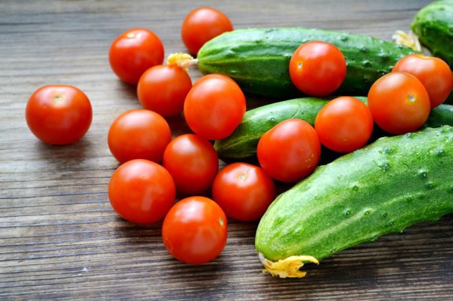 Почём витамины? В разгар лета в Молдове дорожают овощи