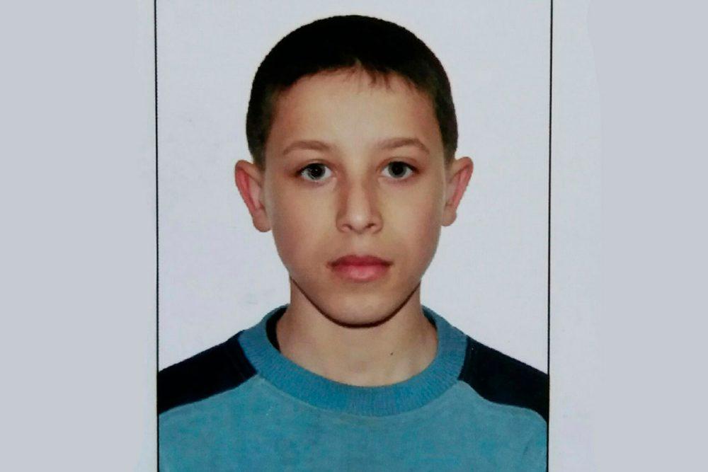 Ушёл в школу и не вернулся: в Приднестровье пропал 16-летний подросток