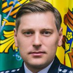 Глава Пограничной полиции ушел в отставку