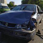 Пять ДТП за сутки: ситуация на дорогах Приднестровья (ФОТО)