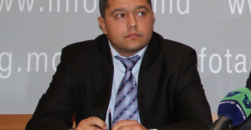 Депутат Виорел Мельник принял решение сдать свой мандат