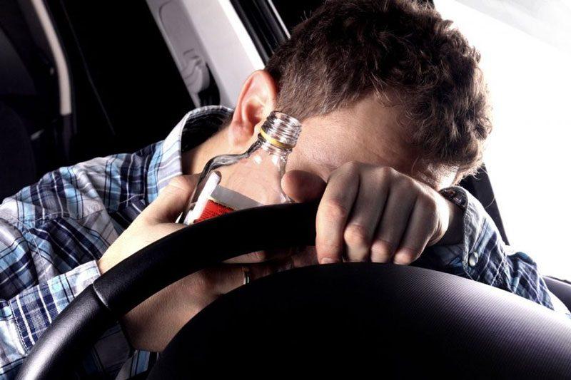 Пьяному водителю без прав не дали уйти от ответственности