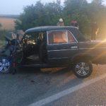 Статистика. Число ДТП и преступлений в Молдове сократилось