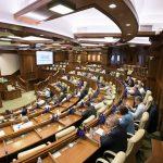 У фракции ПСРМ в парламенте будет два новых депутата