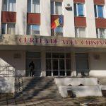 Истёк срок полномочий председателя АП Кишинёва Иона Плешки