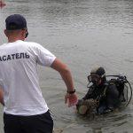 В Приднестровье водолазы провели очистку русла Днестра