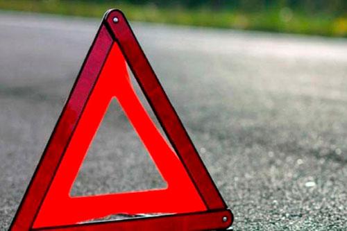 В Рыбнице невнимательный водитель не убедился в безопасности маневра и спровоцировал ДТП