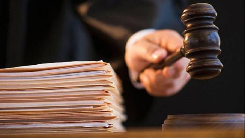 С начала года прокуроры направили в суд более 7 000 обвиняемых