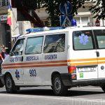 ДТП в столице: пешеход попала под колёса авто и оказалась в больнице