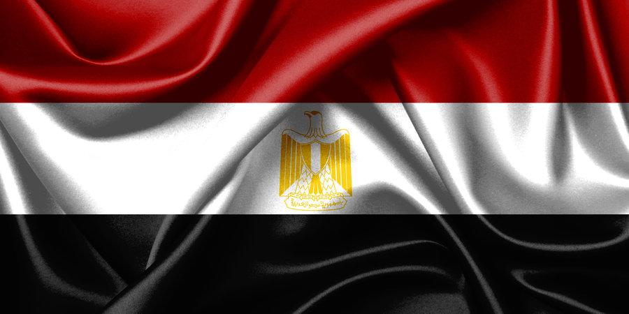 Президент направил поздравление по случаю Национального дня Египта