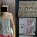 Под видом рабочего воровал деньги из дома: полицейские задержали рецидивиста (ВИДЕО)