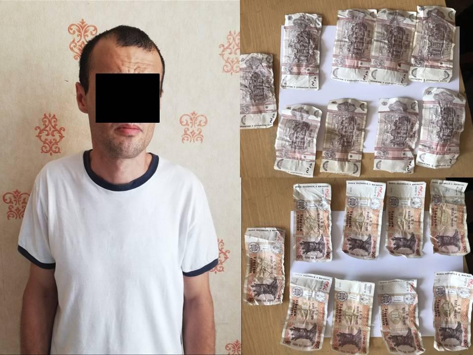 В столице задержали карманника, обворовавшего в троллейбусе пассажира