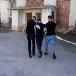 На Рышкановке двое напали на прохожую и отобрали сумку: полиция задержала нарушителей (ВИДЕО)