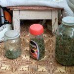 В доме жителя столицы обнаружили и изъяли марихуану на 200 000 леев (ВИДЕО)