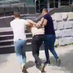 Познакомились, выпили и ограбили: двоих злоумышленников задержала полиция (ВИДЕО)